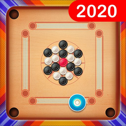 Carrom Friends Carrom Board Game  1.0.33 APK MOD | Download Android