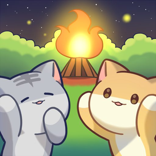 Cat Forest – Healing Camp 2.20 APK MOD | Download Android