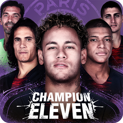 Champion Eleven 2.18.137 APK MOD   Download Android