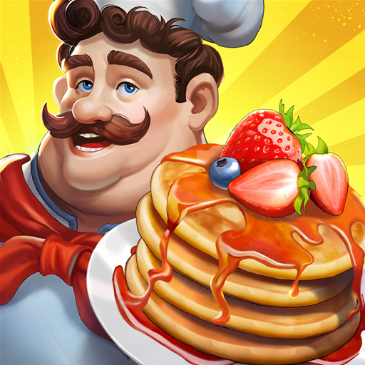 Chef Papa – Restaurant Story 1.6.8 APK MOD | Download Android