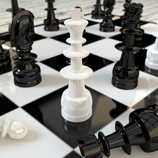 Chess 3D free 2.1 APK MOD | Download Android