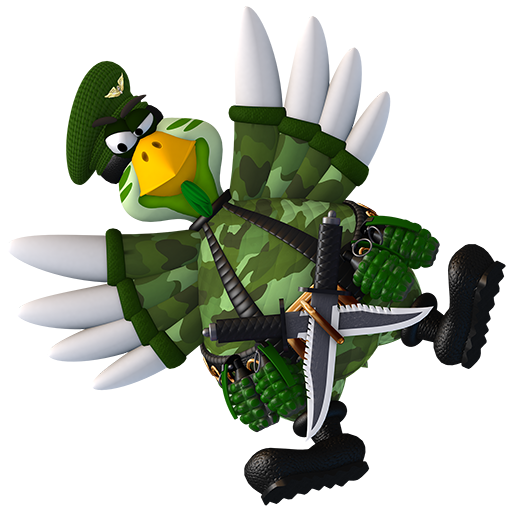 Chicken Invaders 5 1.30ggl APK MOD | Download Android