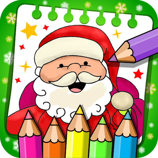 Christmas Coloring Book  1.31 APK MOD | Download Android