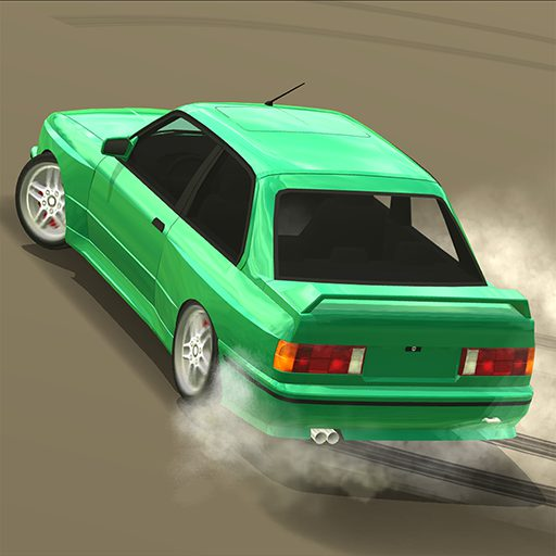 City Drift 1.2 APK MOD | Download Android
