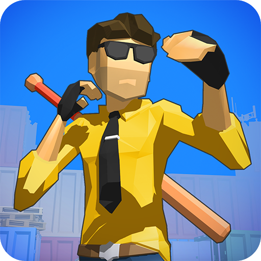 City Fighter vs Street Gang 2.1.2 APK MOD | Download Android