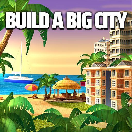City Island 4 – Town Simulation: Village Builder 3.1.0 APK MOD | Download Android
