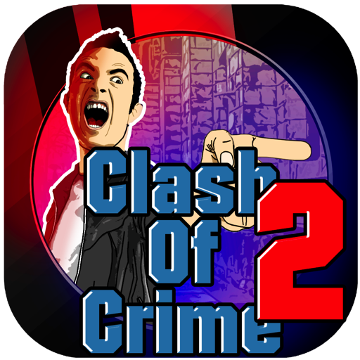 Clash of Crime Mad City War Go 1.1.2 APK MOD | Download Android