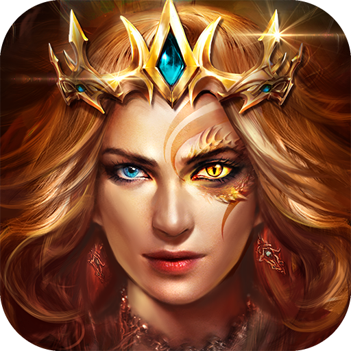 Clash of Queens Light or Darkness  2.8.4 APK MOD | Download Android