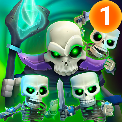 Clash of Wizards – Battle Royale 0.24.6 APK MOD | Download Android