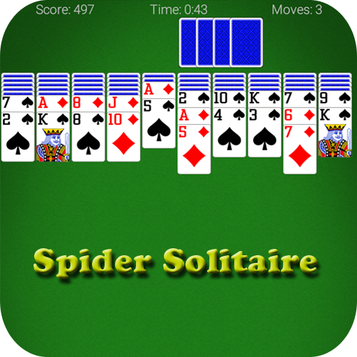 Classic – Spider Solitaire 4.7.5 APK MOD | Download Android