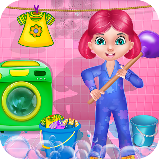 Clean Up – House Cleaning 1.0.6 APK MOD | Download Android