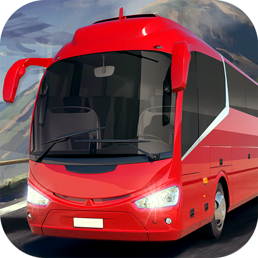 Coach Bus Simulator 2017 1.4 APK MOD | Download Android