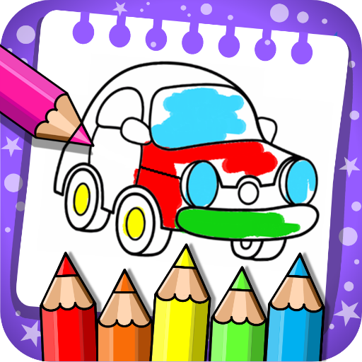 Coloring & Learn 1.128 APK MOD | Download Android