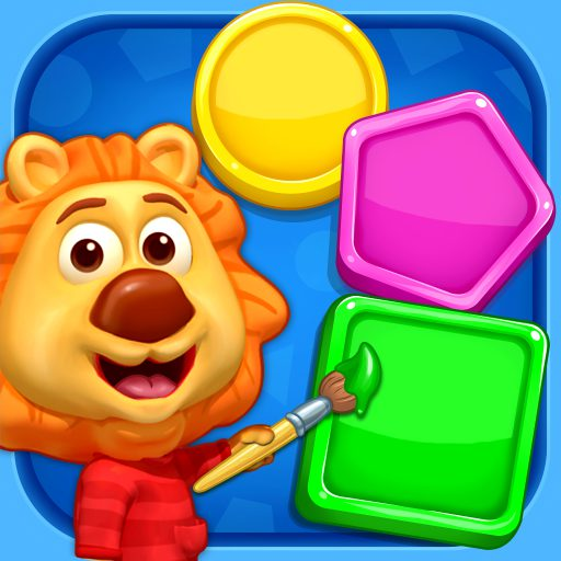 Colors & Shapes – Kids Learn Color and Shape 1.2.6 APK MOD | Download Android