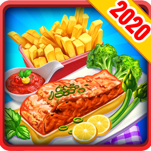 Cooking Day – Chef's Restaurant Food Cooking Game  5.9 APK Pro | Premium APP free download