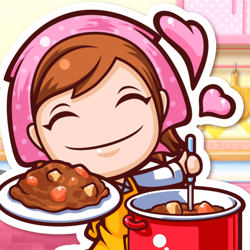 Cooking Mama: Let's cook! 1.63.1 APK MOD | Download Android