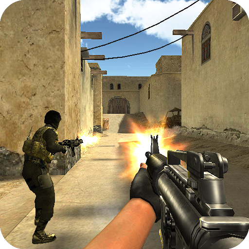 Counter Terrorist Shoot 3.0 APK MOD | Download Android