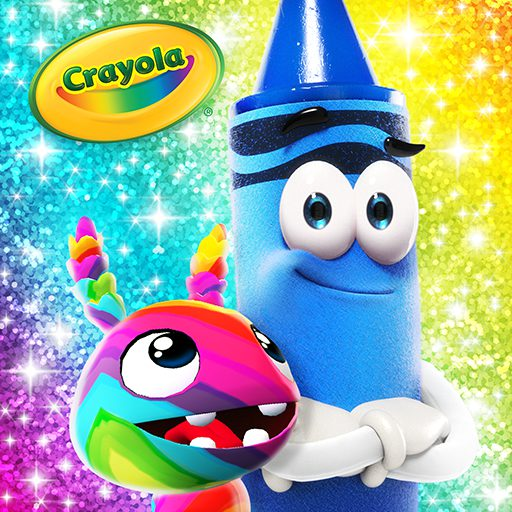 Crayola Create & Play: Coloring & Learning Games 1.34 APK MOD | Download Android