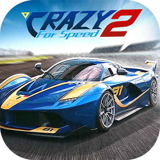 Crazy for Speed 2 3.5.5016 APK MOD | Download Android