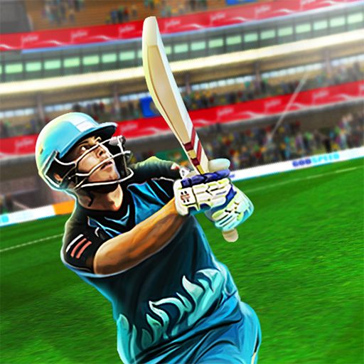 Cricket League GCL : Cricket Game 3.8.2 APK MOD   Download Android