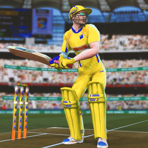 Cricket World Tournament Cup 2021: Play Live Game  8.5 APK MOD | Download Android