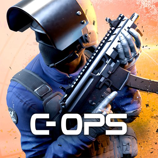 Critical Ops Online Multiplayer FPS Shooting Game  1.25.0.f1397 APK Pro | Premium APP free download