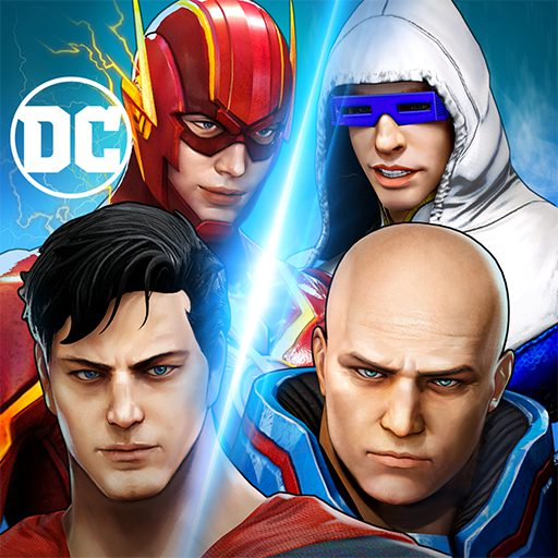 DC: UNCHAINED 1.2.9 APK MOD | Download Android