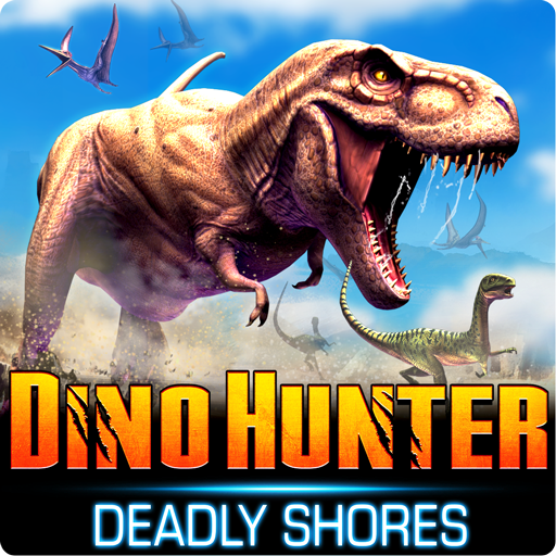 DINO HUNTER: DEADLY SHORES 3.5.9 APK MOD | Download Android