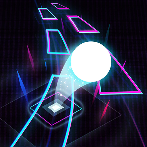 Dancing Planet: Space Rhythm Music Game 6.62 APK MOD | Download Android