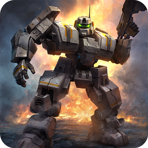 Dawn of Steel 1.9.5 APK MOD | Download Android