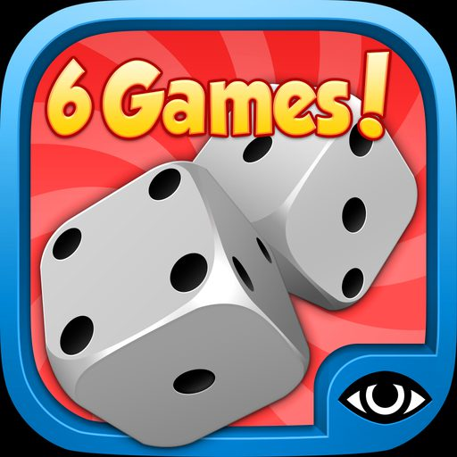Dice World – 6 Fun Dice Games 11.41 APK MOD | Download Android