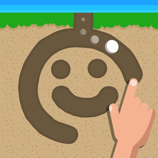 Dig it your way! – Ballz Cave 1.4.9 APK MOD | Download Android