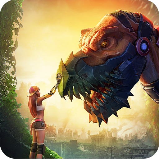 Dino War: Rise of Beasts 2.1.0 APK MOD | Download Android