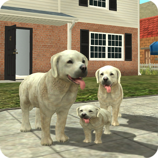 Dog Sim Online: Raise a Family 100 APK MOD | Download Android
