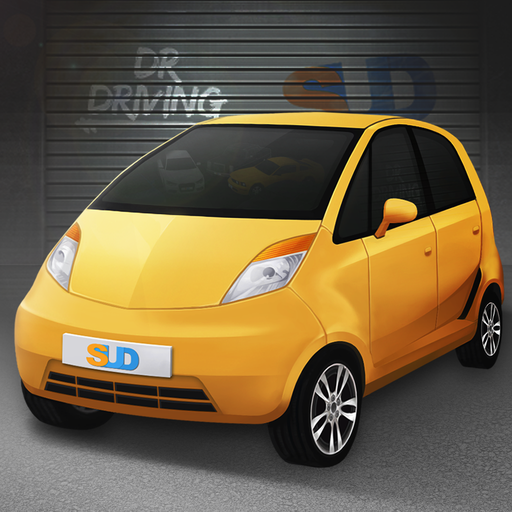 Dr. Driving 2 1.48 APK MOD | Download Android