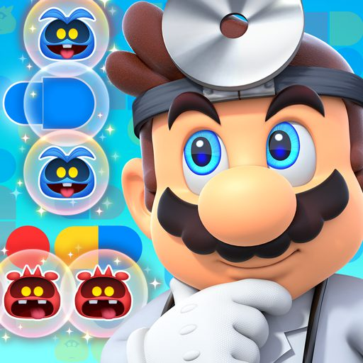 Dr. Mario World  APK MOD | Download Android