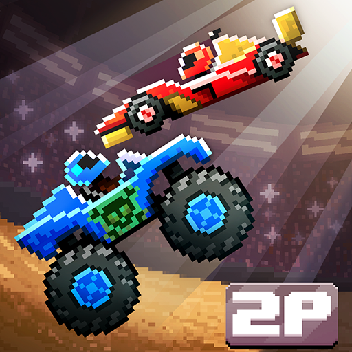 Drive Ahead! 2.5.0 APK MOD | Download Android