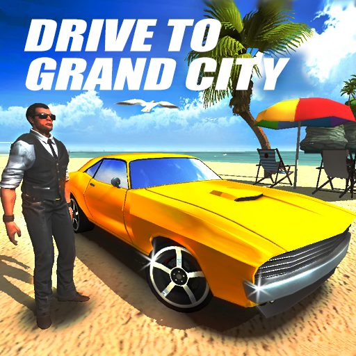 Drive To Grand City 3.3 APK MOD | Download Android
