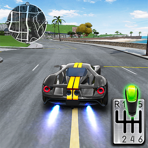 Drive for Speed: Simulator  1.21.4 APK MOD | Download Android