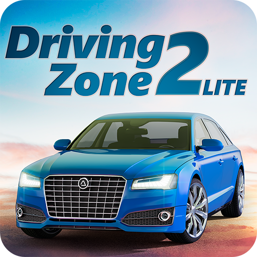 Driving Zone 2 Lite 0.65 APK MOD | Download Android