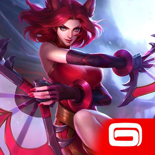 Dungeon Hunter Champions: Epic Online Action RPG 1.8.17 APK MOD | Download Android