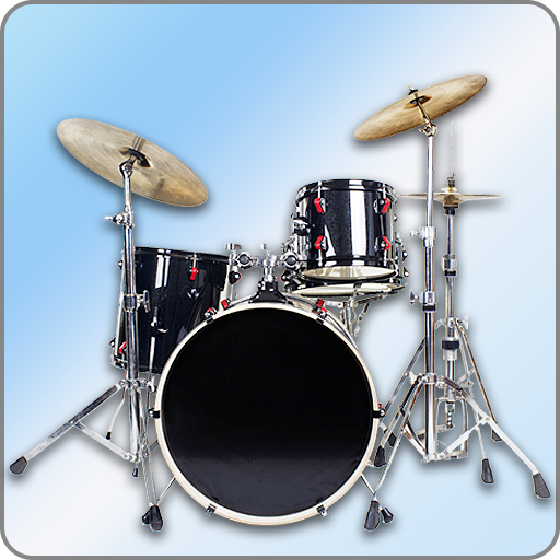 Easy Real Drums-Real Rock and jazz Drum music game 1.3.5 APK MOD | Download Android