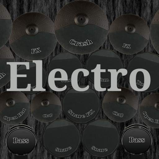 Electronic drum kit  2.07 APK MOD | Download Android