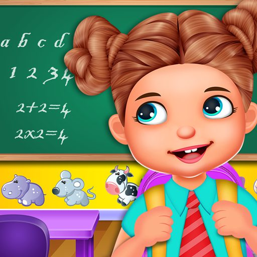 Emma Back To School Life: Classroom Play Games 4.0 APK MOD | Download Android
