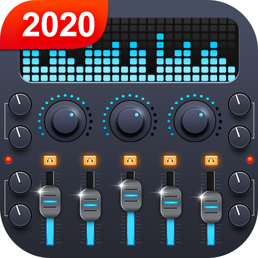 Equalizer Music Player and Video Player 2.9.27 APK Pro | Premium APP Free Download