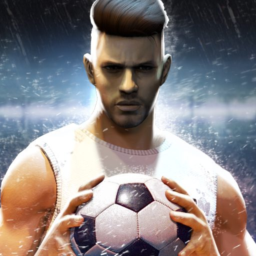 Extreme Football:3on3 Multiplayer Soccer 4877 APK MOD   Download Android
