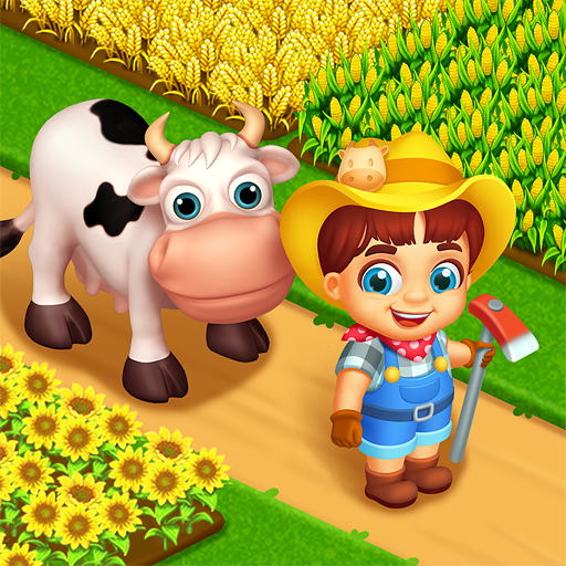 Family Farm Seaside  6.7.100 APK MOD | Download Android