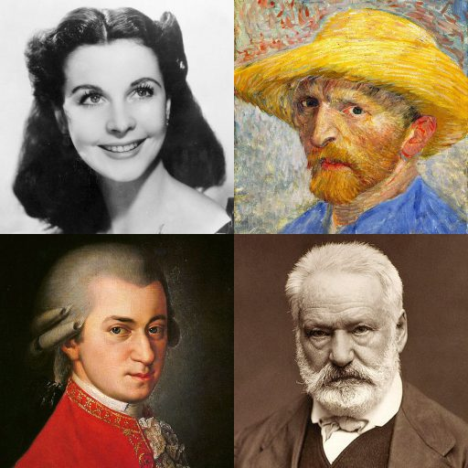 Famous People History Quiz about Great Persons  3.2.0 APK MOD | Download Android