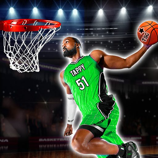 Fanatical Star Basketball Game: Slam Dunk Master 2.0 APK MOD | Download Android