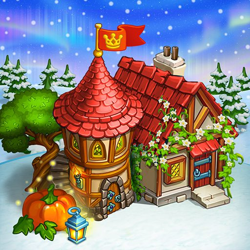 Farm Fantasy: Fantastic Day and Happy Magic Beasts 1.28 APK MOD | Download Android